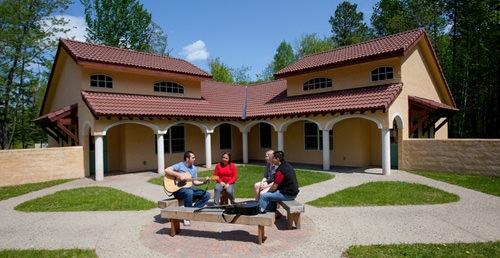 Language Immersion Programs | Concordia Language Villages